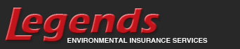 Legends Environmental Insurance Logo